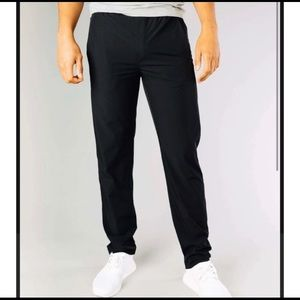 Rhone Torrent Pants Black Size Large (L)
